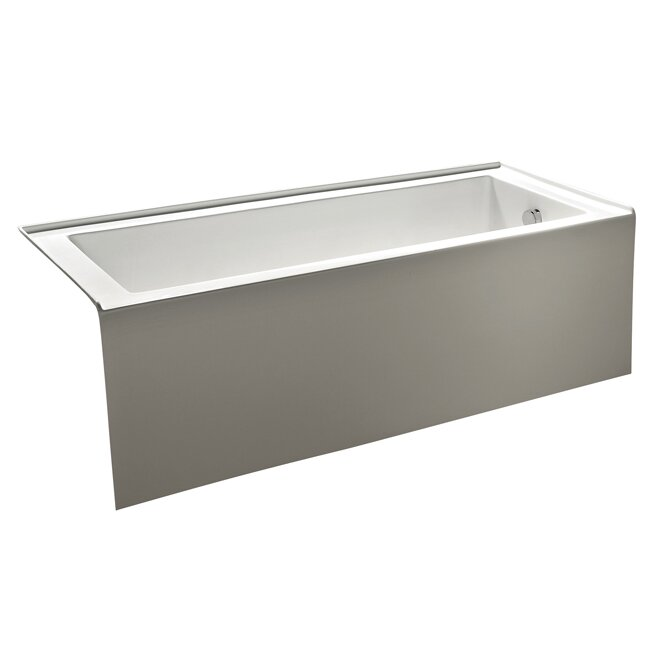 acrylic soaking tub 60 x 30. aqua eden 60\ acrylic soaking tub 60 x 30