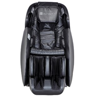 Meridian Full Body Massage Chair by Infinity