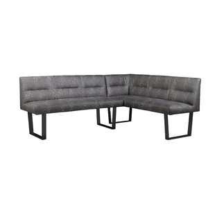 Altieri Upholstered Bench By Williston Forge
