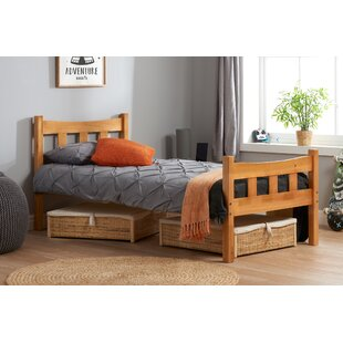 Antelope Bed Frame By Union Rustic