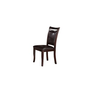 Beeston Side Chair (Set of 2) by Red Barr..