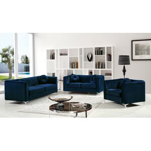 Herbert Configurable Living Room Set Part 91