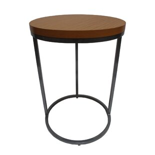 Savanna End Table by Allan Copley Designs