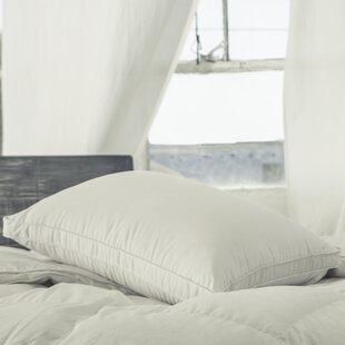 Allied Home Memory Gel Fiber Pillow