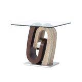 Matterson End Table by Orren Ellis
