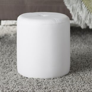 Bonsallo Round Accent Stool