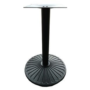Glass Dining Only Restaurant Table Bases You Ll Love In 2021 Wayfair