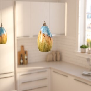 Bargain Noi 1-Light Cone Pendant By Zipcode Design