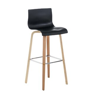 Malone 74cm Bar Stool By 17 Stories