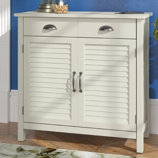 Dodge Wood 2 Door Accent Cabinet by Alcott Hill