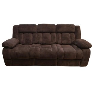 Atobrah Reclining Sofa by Red Barrel Studio Best #1