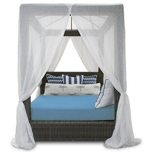 Patio Heaven Palisades Canopy Daybed