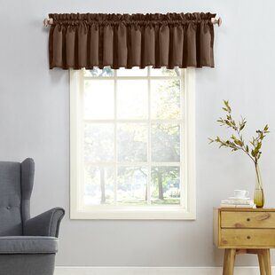 Valances U0026 Kitchen Curtains