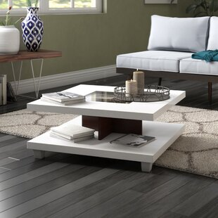 Turn on the Brights Asher Coffee Table
