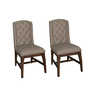 Stromsburg Side Chair (Set Of 2) By Three Posts