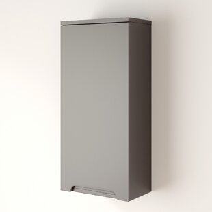 Carmela 35 X 75cm Wall Mounted Cabinet By Zipcode Design