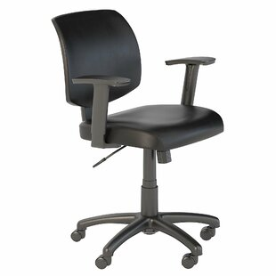 Petite Back Ergonomic Mesh Task Chair