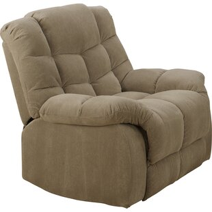 Heaven on Earth Recliner by Sunset Trading