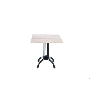 Find Suncity 32 inch  Square Table Best Deals