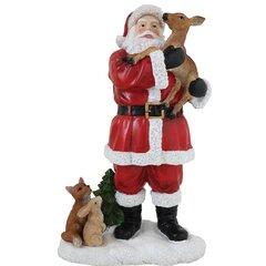Large Santa Figures Wayfair