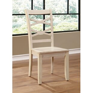 Waynesville Dining Chair Set of 2 by Breakwater Bay
