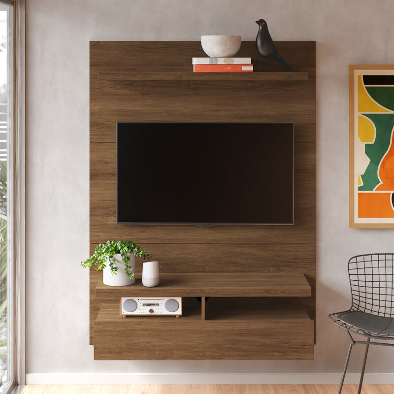 Boone Floating Entertainment Center For