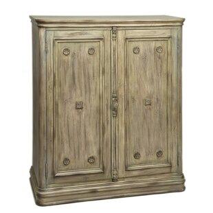 Online Reviews Et Cetera Painted Door Accent Cabinet ByReual James
