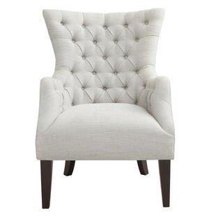 Oversized Tufted Chair | Wayfair