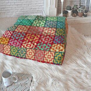 Gadberry Marrakech Floor Pillow