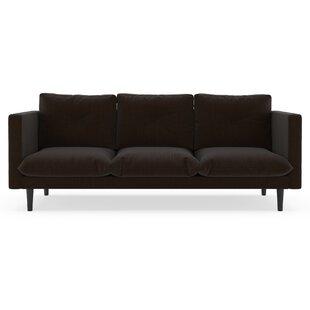 Scheffer Satin Weave Sofa