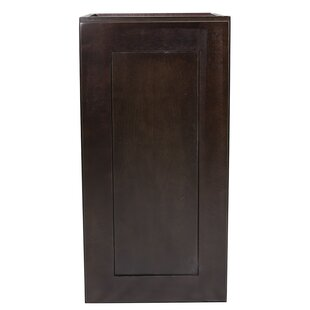 Brookings 24 x 12 Wall Cabinet by Design House