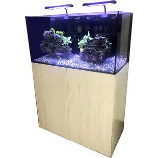 65 gallon aquarium stand wayfair