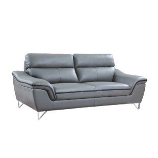 Orren Ellis Hawks Luxury Upholstered Living Room Sofa