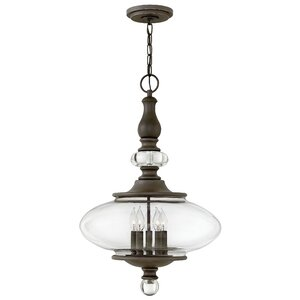 Patricia 5-Light Pendant