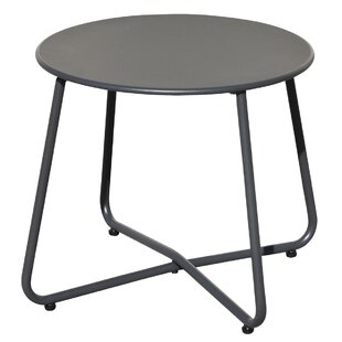 Prescot Steel Side Table Image