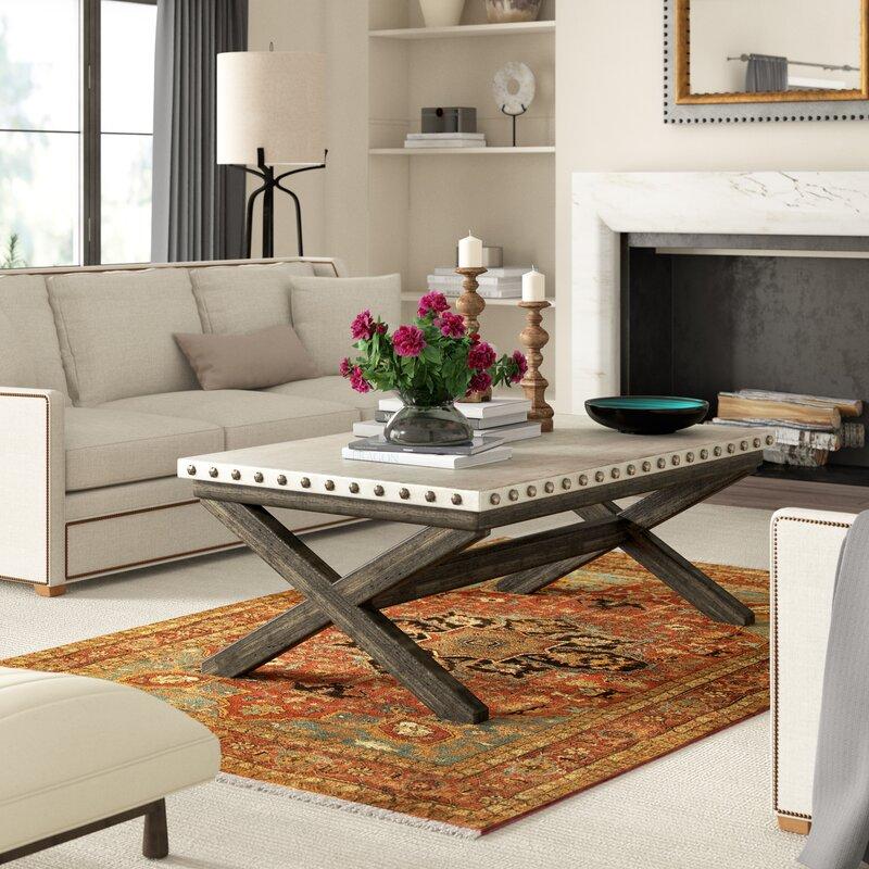 Hooker Furniture Coffee Table | Wayfair