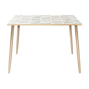 Marcellina Dining Table by Brayden Studio Great Reviews