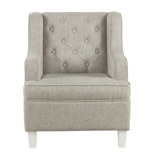 Order Agnew Kids Faux Leather Club Chair By Harriet Bee