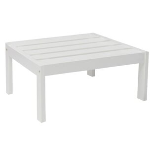 Review Footstool