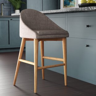 Mcgahey 26 Bar Stool Mercury Row