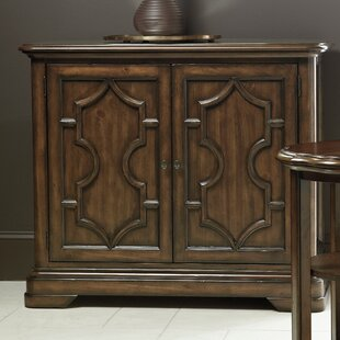 Montebella 2 Door Accent Cabinet by Bernhardt