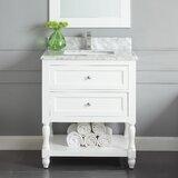Lenore 30 Single Bathroom Vanity Set by Canora Grey