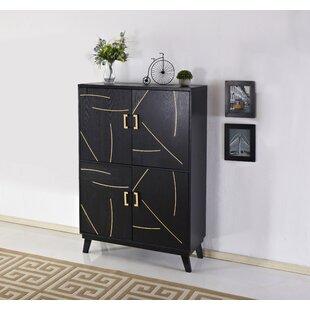 Bairdstown Storage Combo Dresser by Ivy Bronx