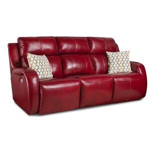 Grand Slam Double Reclining Sofa