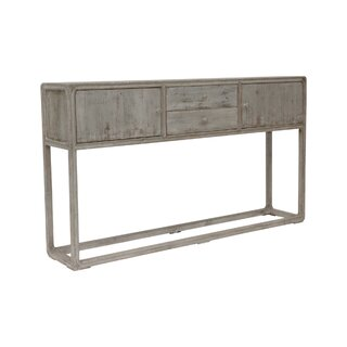 """Keeva 71"""" Solid Wood Console Table by World Menagerie SKU:AC812455 Guide"""