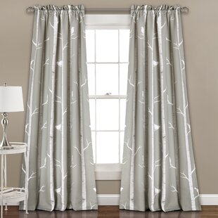 Formal Living Room Curtains Wayfair