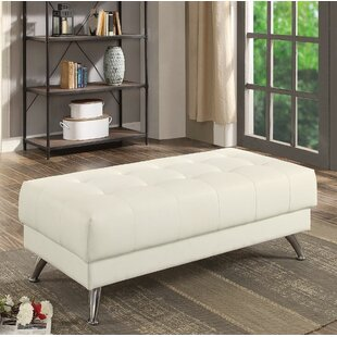 Croce Cocktail Ottoman by ..