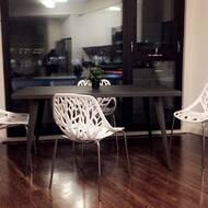 Trent Austin Design Marie Dining Table Reviews Wayfair
