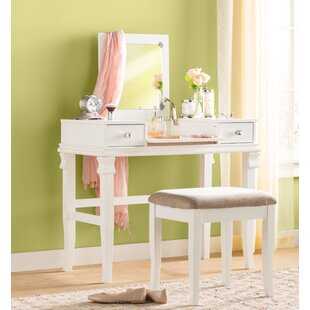 Small Bedroom Vanity Set Wayfair