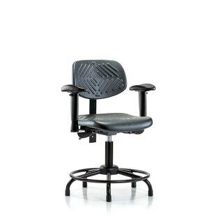 Emmalee Drafting Chair